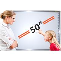 50″ Tboard Dokunmatik Akıllı Yazı Tahtası