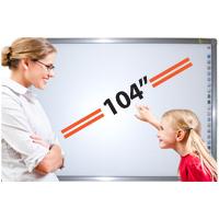 104″ Tboard Dokunmatik Akıllı Yazı Tahtası