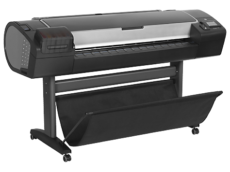 HP Designjet Z5400 1118 mm PostScript Plotter