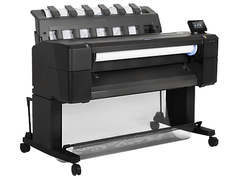HP Designjet T920 A0/914mm Plotter