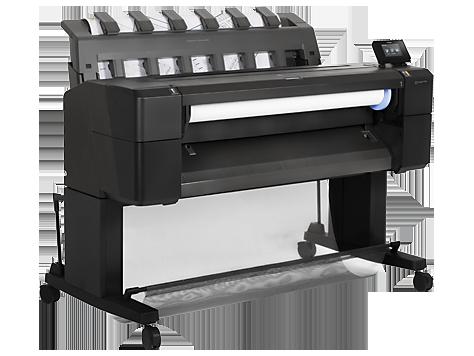 HP Designjet T920 A0/914mm Plotter