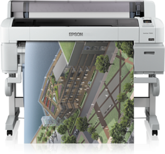 Epson SureColor SC-T5000 Plotter Fiyatı