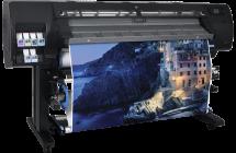 Hp Designjet L25500, Latex Dış Mekan Baskı Makinası