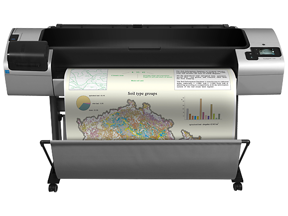HP Designjet T1300 1118 mm PostScript Plotter Satış Fiyatı