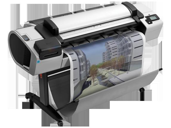 HP Designjet T2300 Plotter Satış Fiyatı