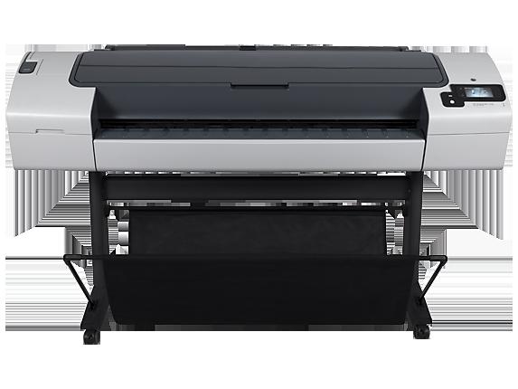 HP Designjet T790 1118 mm Plotter Satış Fiyatı