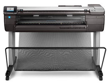 HP DesignJet T830 Plotter