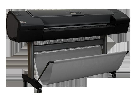 HP Designjet Z2100 Plotter Satış Fiyatı